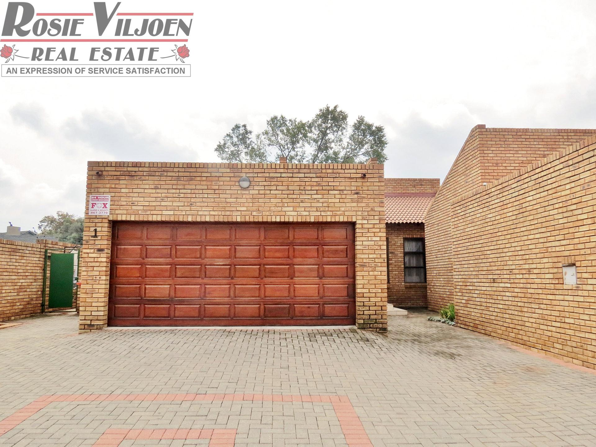View Property Ref No: 12136