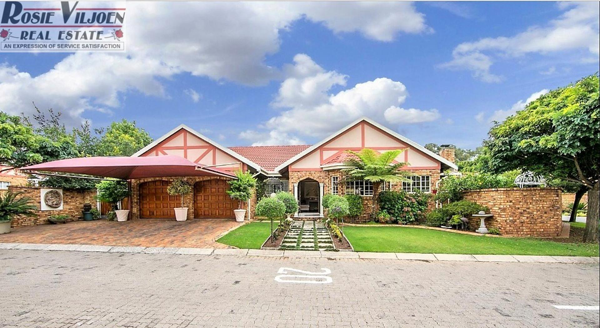 View Property Ref No: 12265