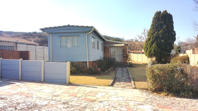 View Property Ref No: 12344