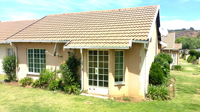 View Property Ref No: 12346