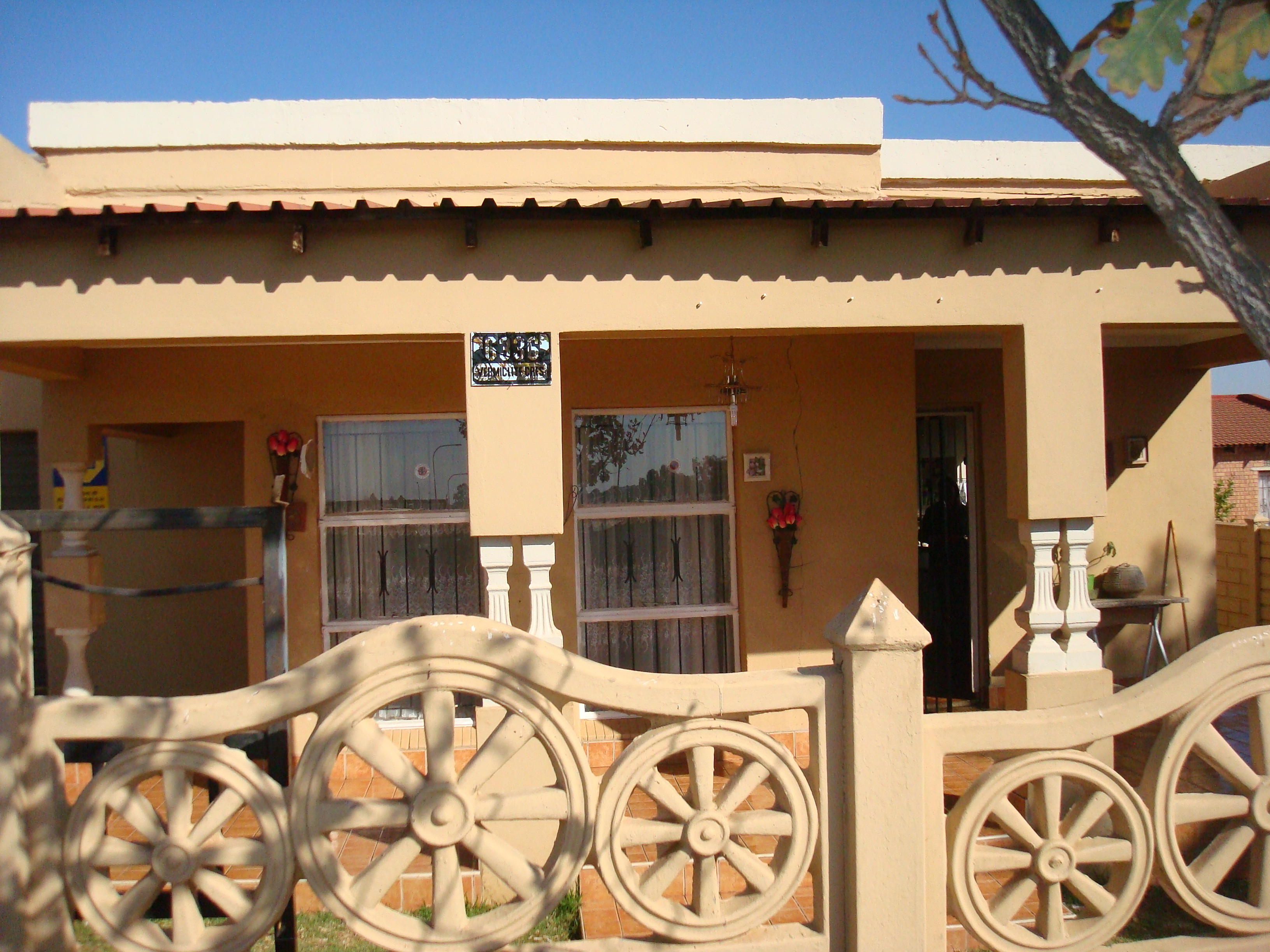 View Property Ref No: 12578