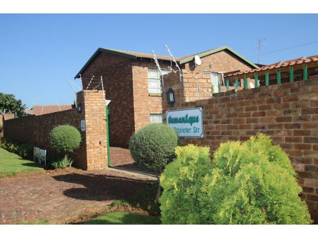 View Property Ref No: 13823