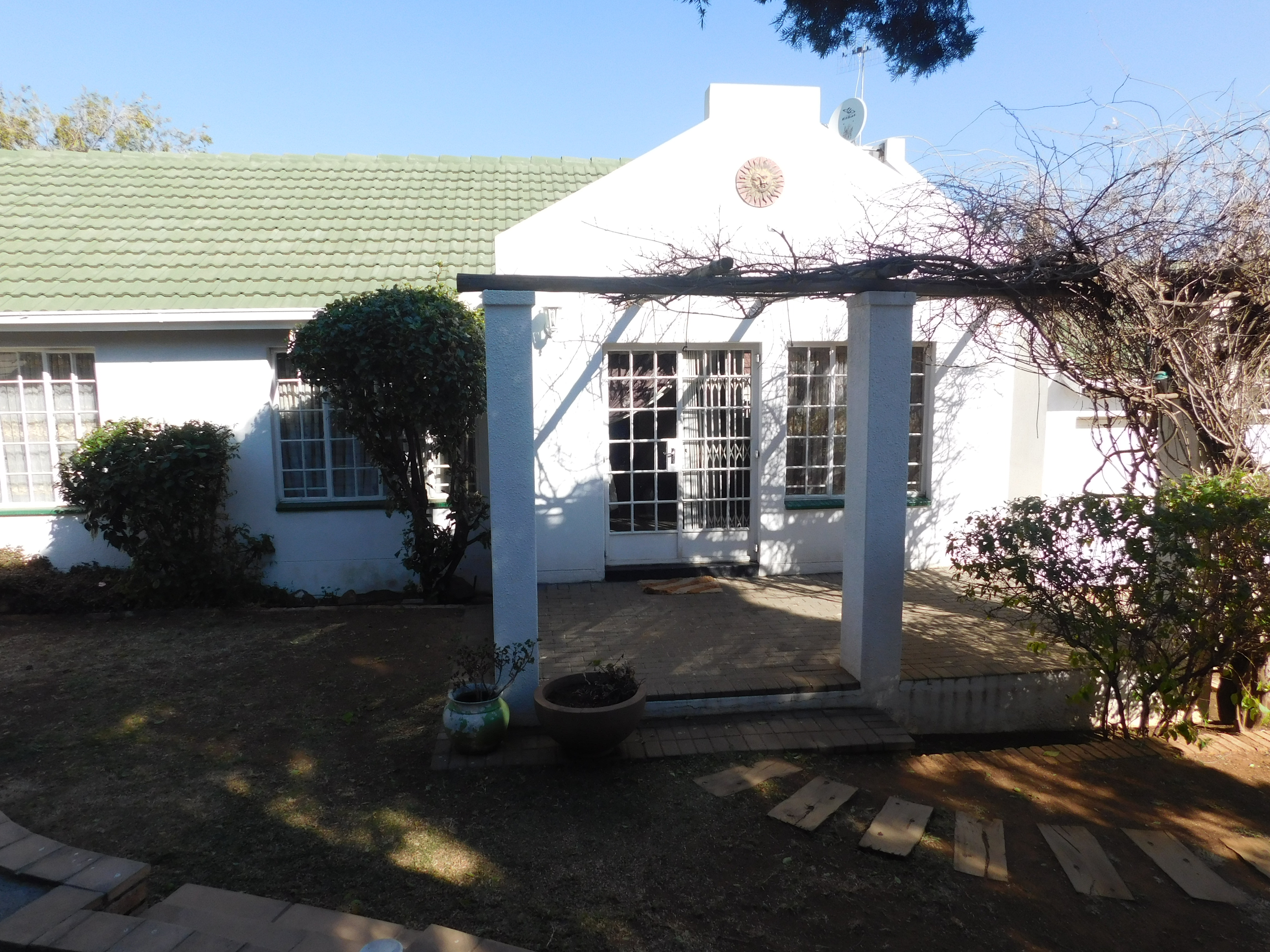 View Property Ref No: 14043