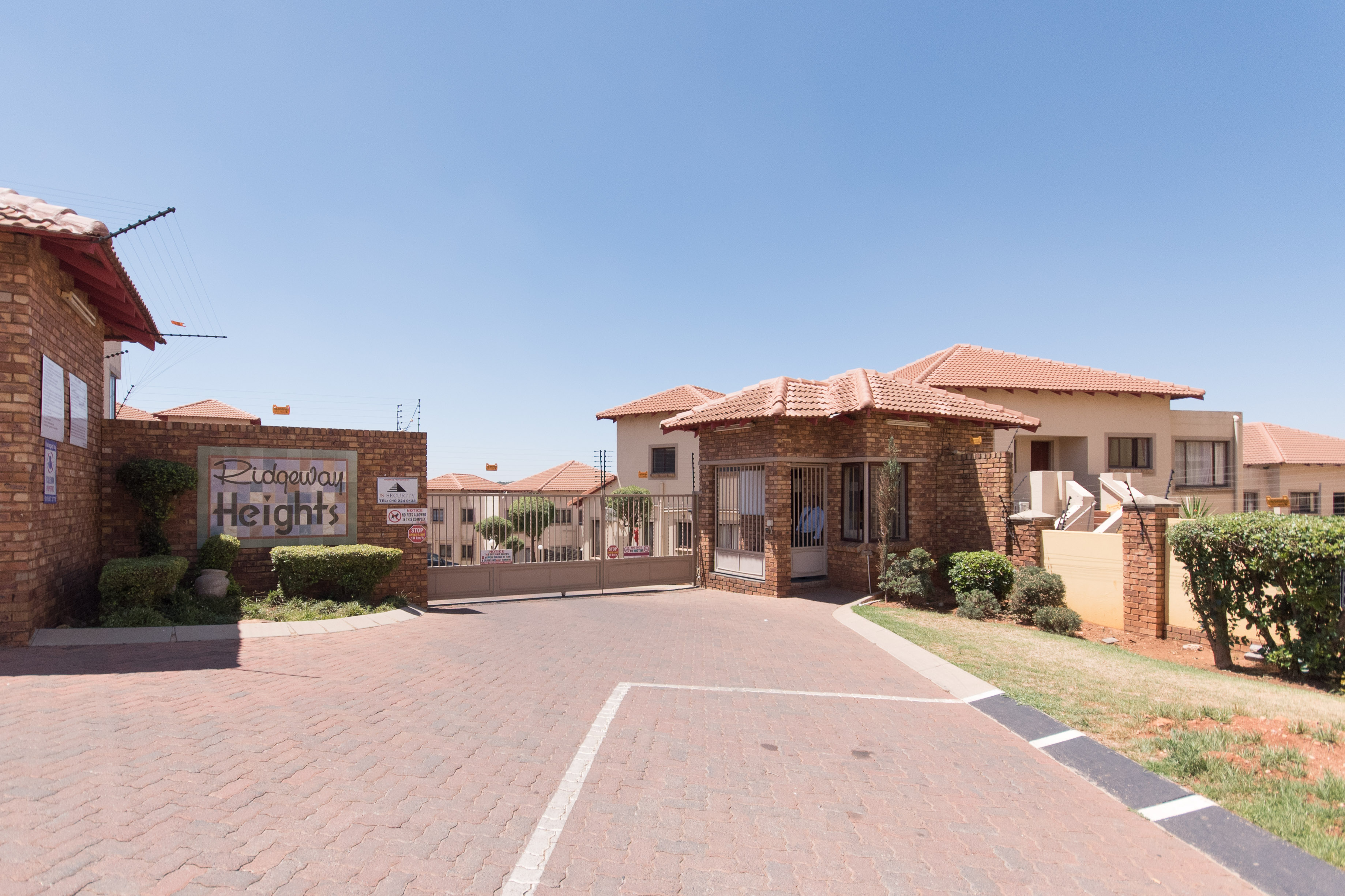 View Property Ref No: 15134