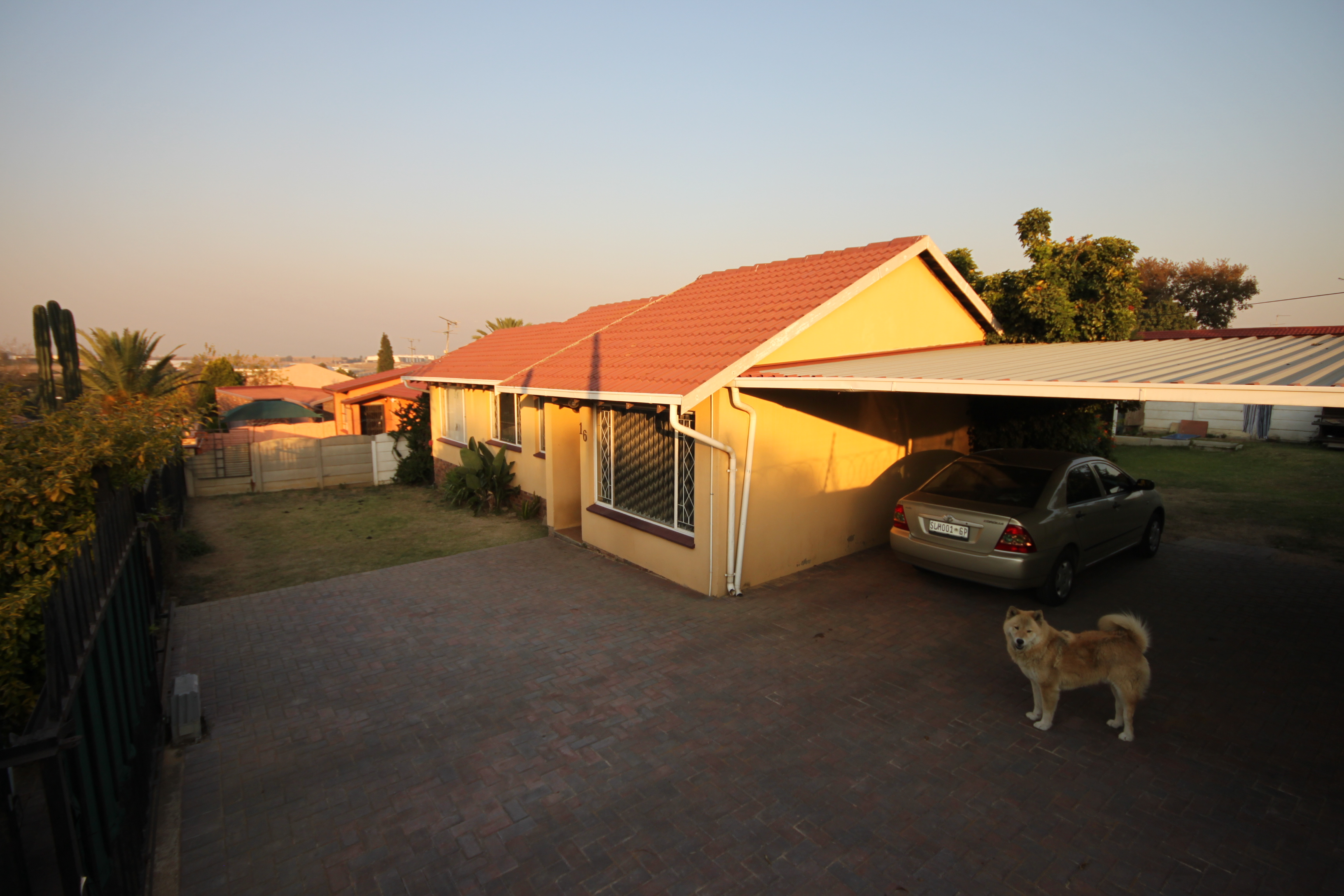 View Property Ref No: 16543
