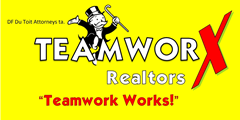 View ERL Member Agency: Teamworx Realtors
