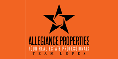 View ERL Member Agency: Allegiance Properties Team Lopes