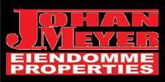 Johan Meyer Properties