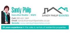 Sandy Philp Estates