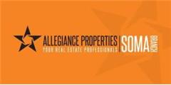 Allegiance Properties Soma Branch