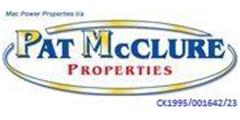 Pat McClure Properties